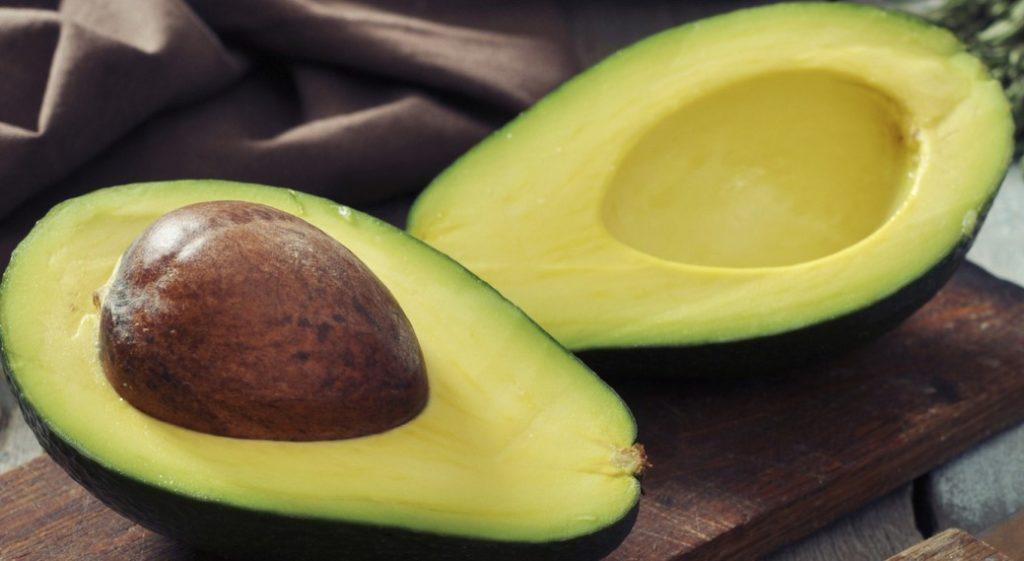 Abacate controla a glicose