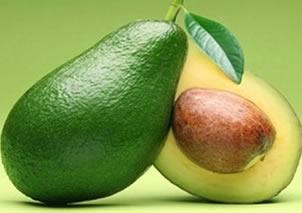 Abacate para controlar a glicose