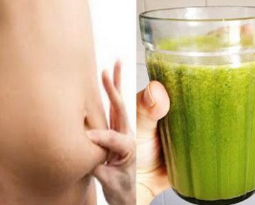 Receita de suco detox para emagrecer