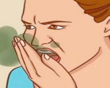 Como acabar com o mau hálito