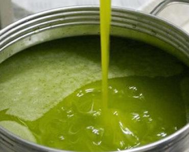 Benefícios do azeite de oliva