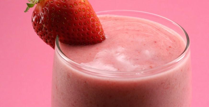 Bebida para Acelerar o Metabolismo