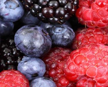 frutas mais saudaveis