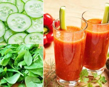 Melhores alimentos alcalinos
