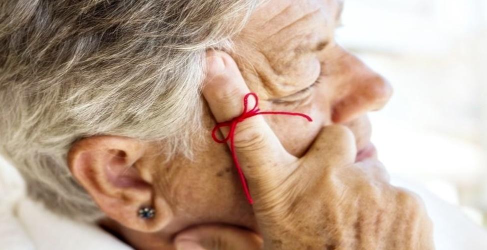 sintomas de Alzheimer