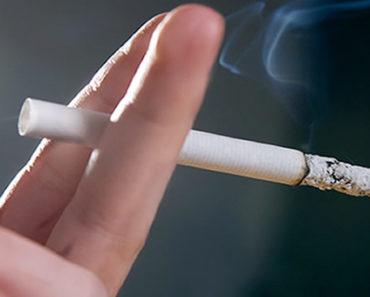 como parar de fumar rapidamente