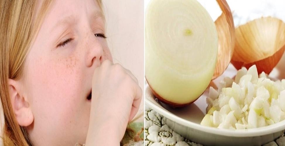 remédios caseiros para aliviar a tosse das crianças