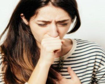 Receita caseira para acabar com a tosse
