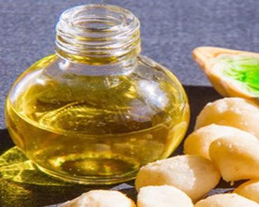benefícios do óleo de macadâmia