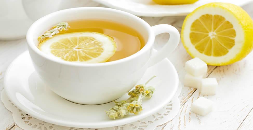 chás para aumentar a imunidade