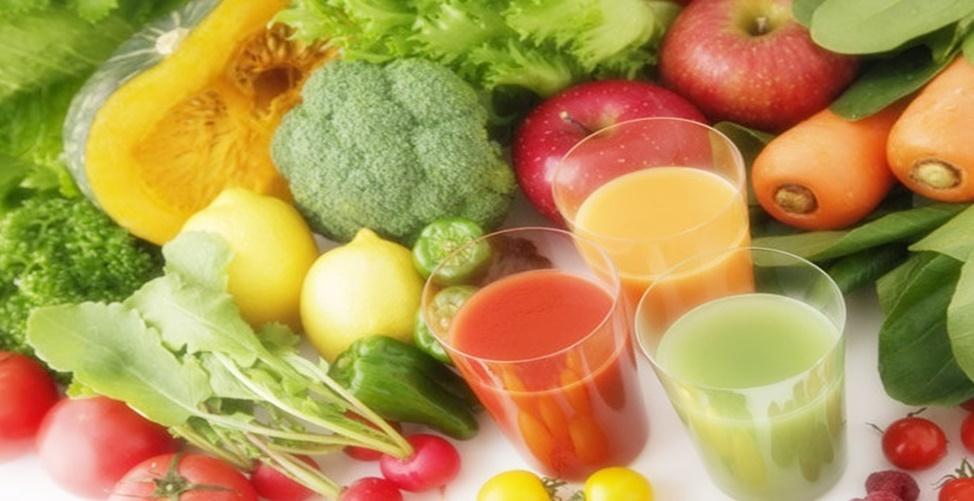 Dieta detox de 2 dias