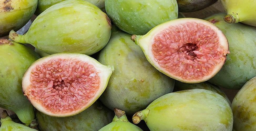 Benefícios do figo