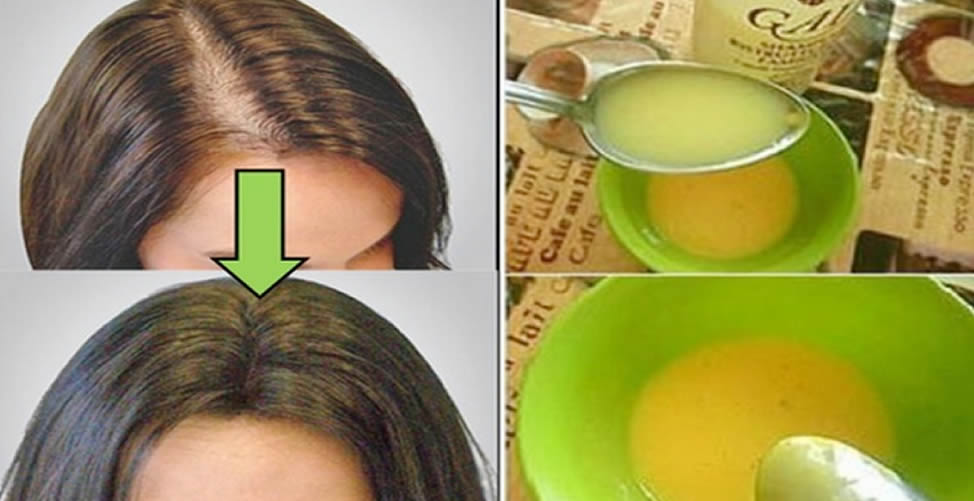óleo de rícino para cabelo