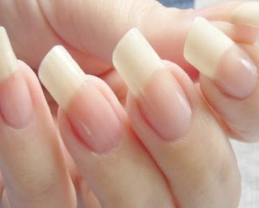 Como fazer as unhas crescerem mais rápido