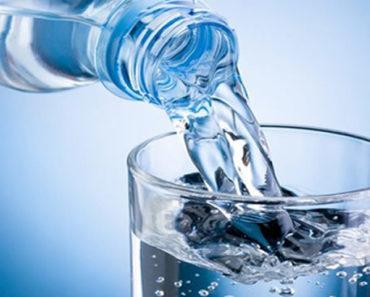 Cuidado com hidratação no inverno