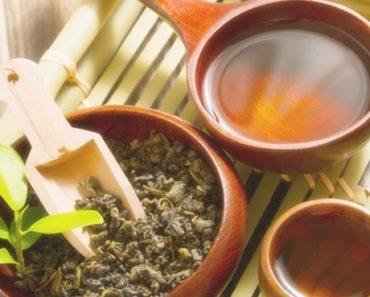 chá de canela de velho
