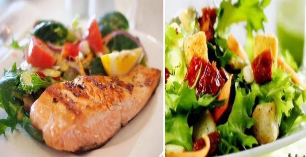 Conheça a dieta para colesterol alto