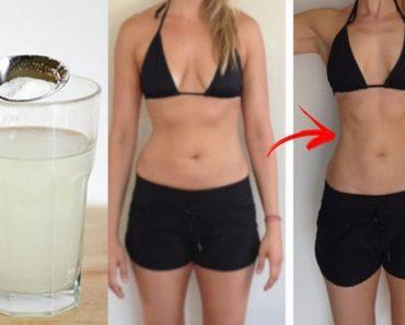 bicarbonato para perder peso
