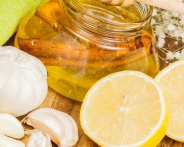 Cura natural para a gripe