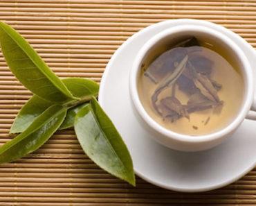 como fazer chá de graviola