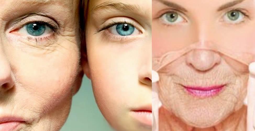 erros que envelhecem a sua aparência mais rápido