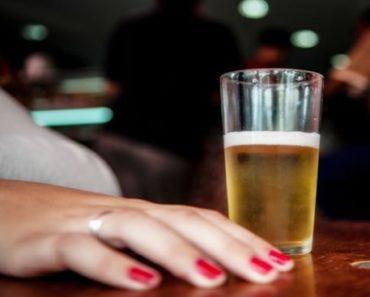 Bebida alcoólica faz mais mal as mulheres