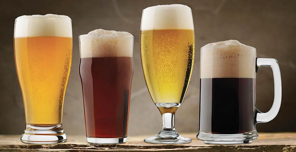 copo de cerveja faz no seu organismo