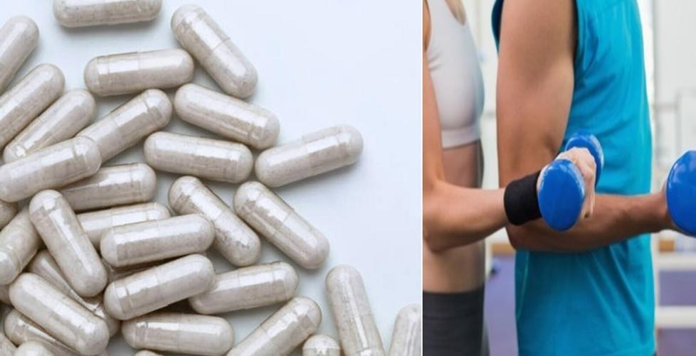 Benefícios do aminoácido arginina