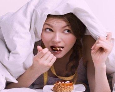dicas para deixar de comer toda hora