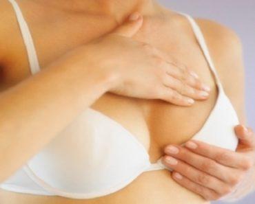 Remédio caseiro para dor na mama