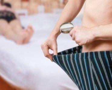 Remédios caseiros para impotência sexual