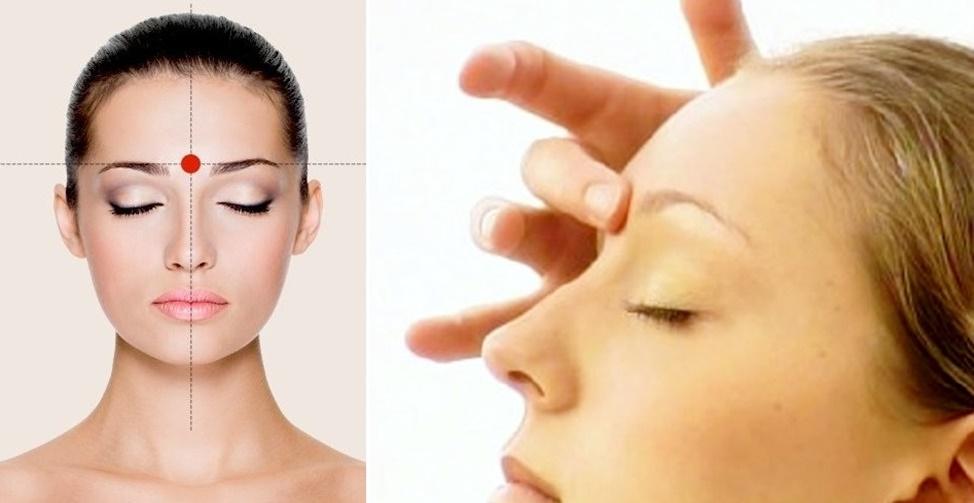 massagem caseira de 45 segundos