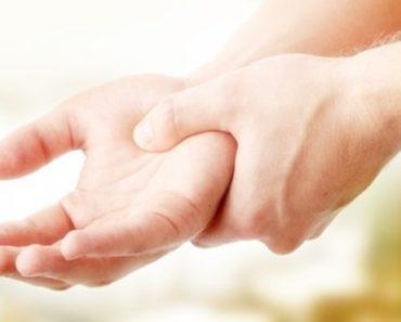exercícios com os dedos das mãos