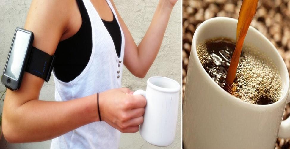 efeitos da cafeína para o rendimento esportivo