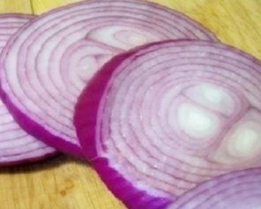 comer cebola roxa diariamente