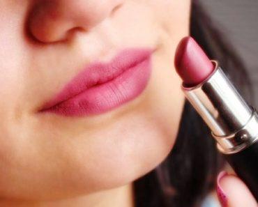 toxinas na sua maquiagem