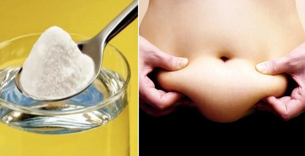 Emagreça com a Dieta do Bicarbonato