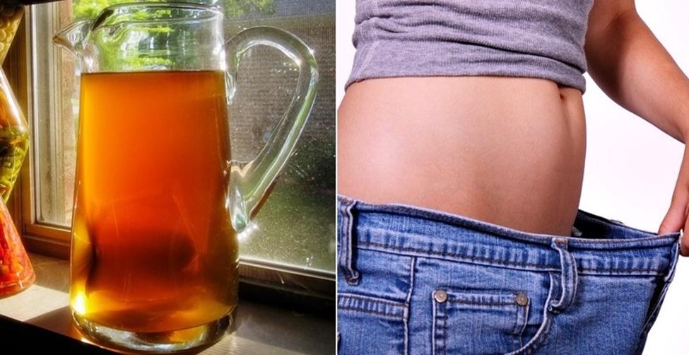 Bebida para Perder Até 5 Quilos em Apenas 1 Mês
