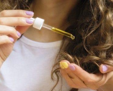hidratação caseira para cabelos ressecados