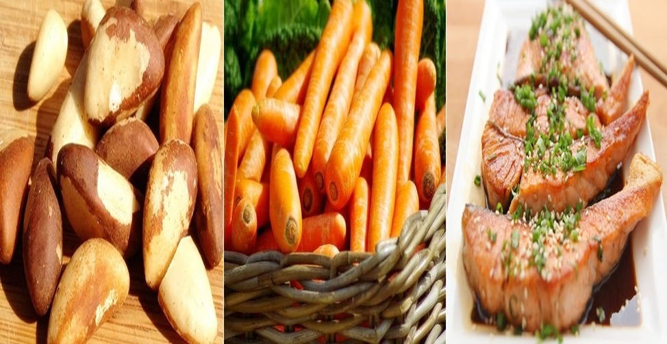 alimentos que você deveria comer todos os dias