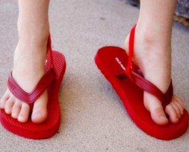 chinelos Made in China