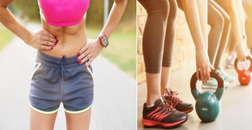 efeitos das fases do ciclo menstrual nos seus treinos