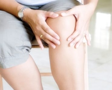 como acabar com a dor no joelho