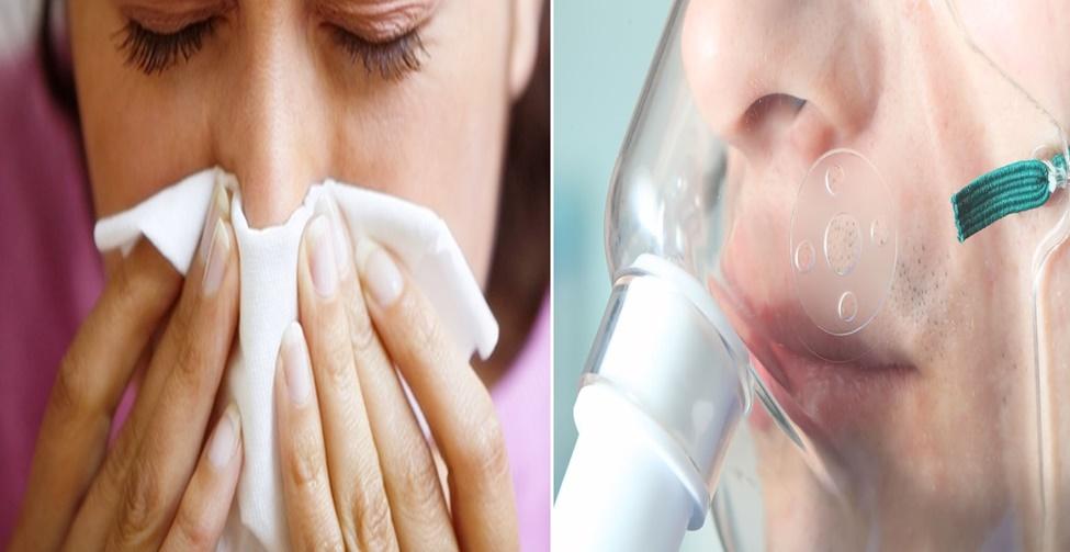 Como curar a gripe em 24 horas