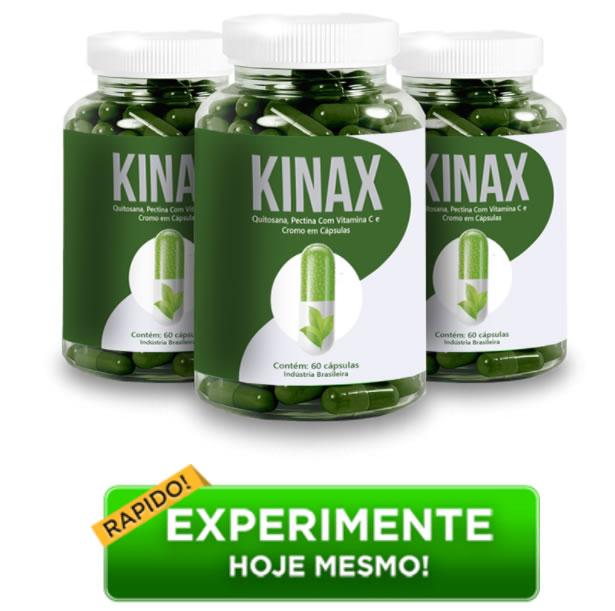 Kinax com Desconto
