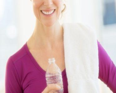 exercícios para mulheres depois dos 40 anos