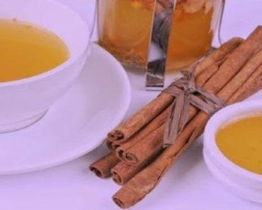Chá de canela provoca aborto