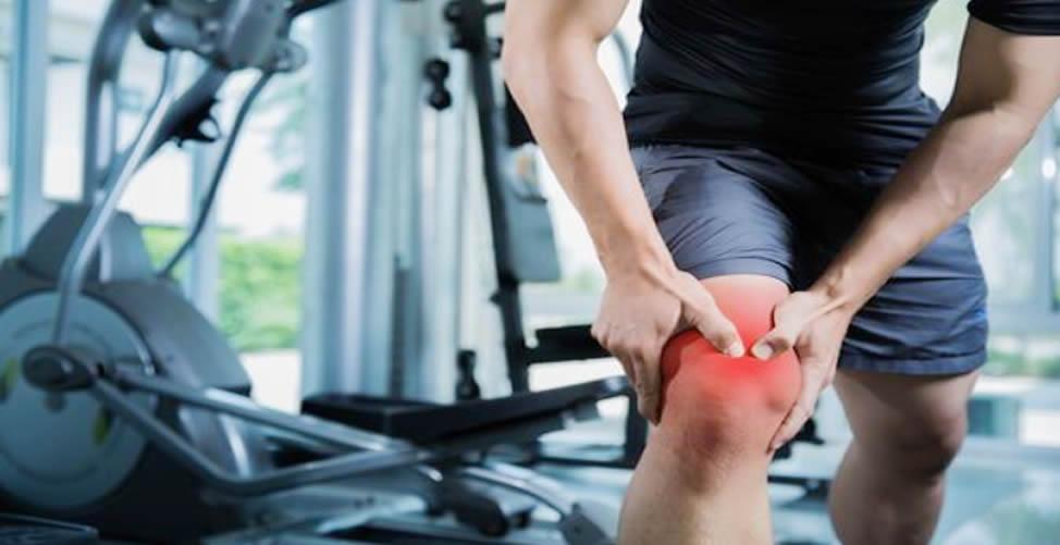 Dor Muscular ou Lesão