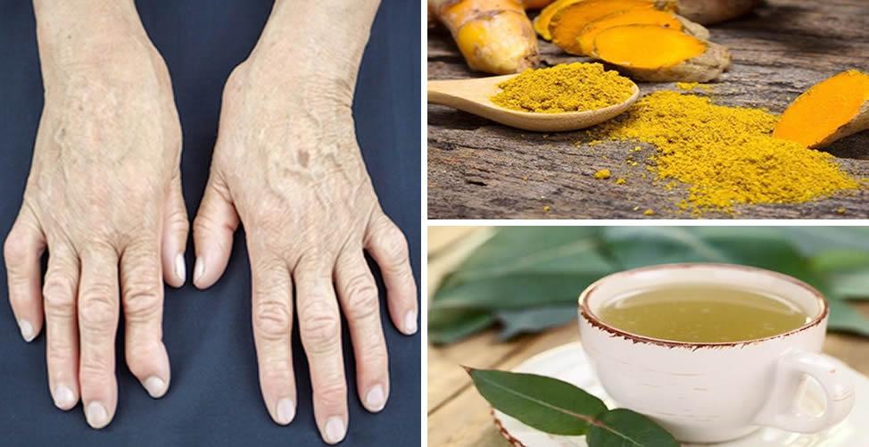 Incríveis Opções Naturais para Tratar Artrose e Artrite