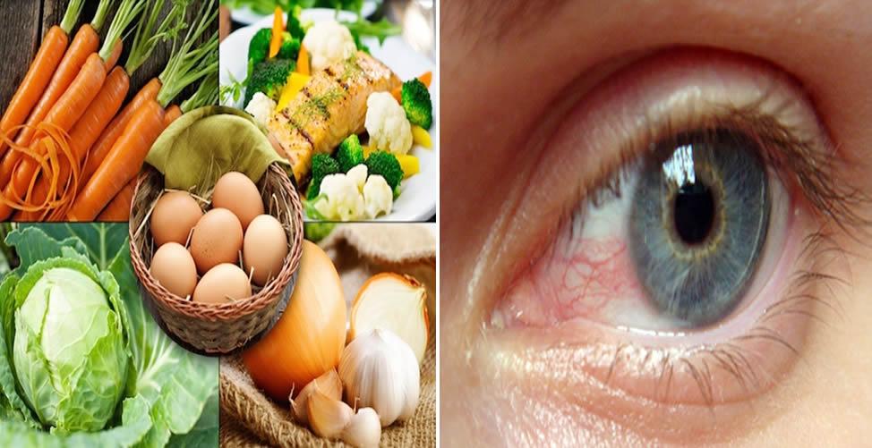 Cuidados Básicos Para Higiene dos Olhos